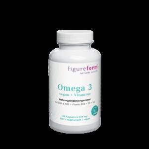 Figureform-Omega-3-vegan-+-Vitamine