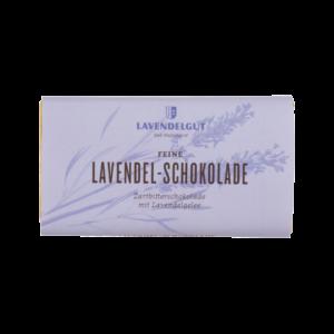 Lavendelgut-Lavendelschokolade
