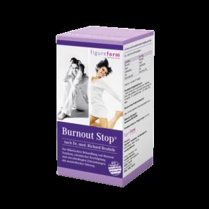 Figureform-Burnout-Stop-Kapseln