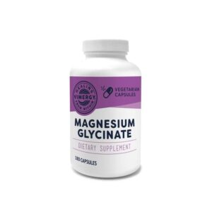 Vimgergy_Magnesium-Glycinate-Kapseln
